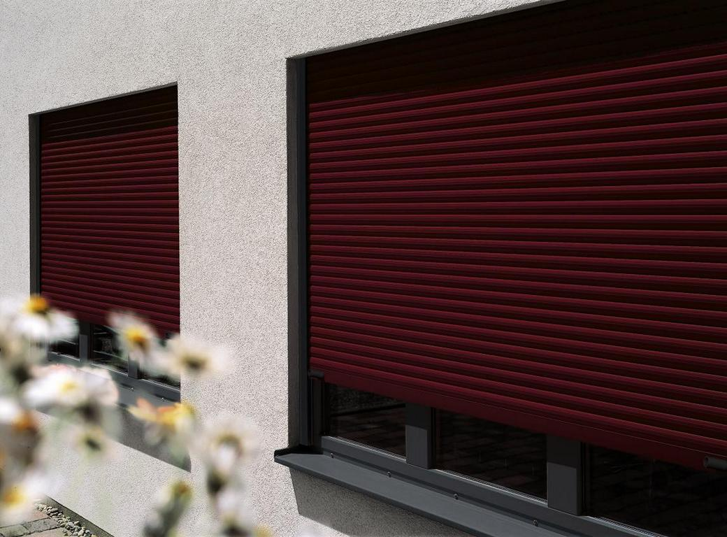 Attractive Rollläden. View The Full Image; View The Full Image ...