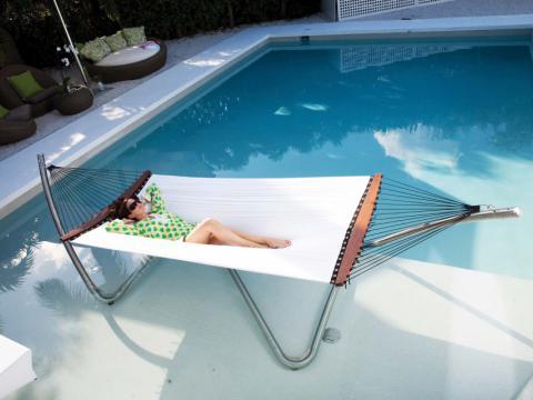 exklusive Gartenmöbel, Sonnenschirme, Cabins, Cabanas, Bungalow